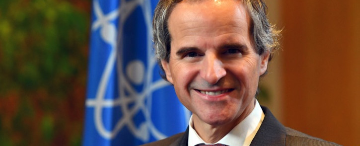 IAEA Director General Rafael Mariano Grossi. Picture: https://www.iaea.org/about/rafael-grossi