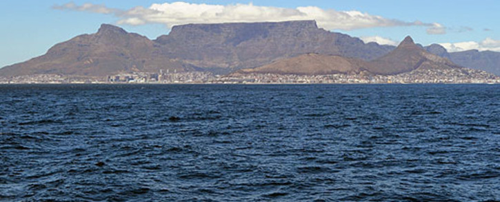 City of Cape Town. Picture: Aletta Gardner/EWN