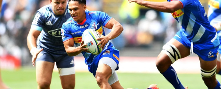 Picture: @TheStormers/Twitter