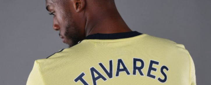 Arsenal have signed left-back Nuno Tavares(21(from Benfica on a long-term contract. Picture: Twitter/@Arsenal
