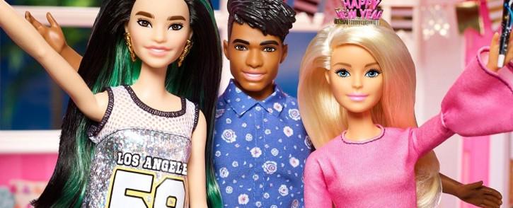 Picture: @Barbie/Twitter.com