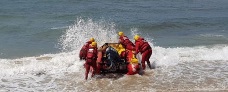 Picture: nsri.org.za