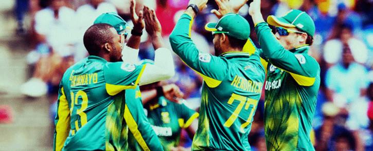 Picture: cricket.co.za