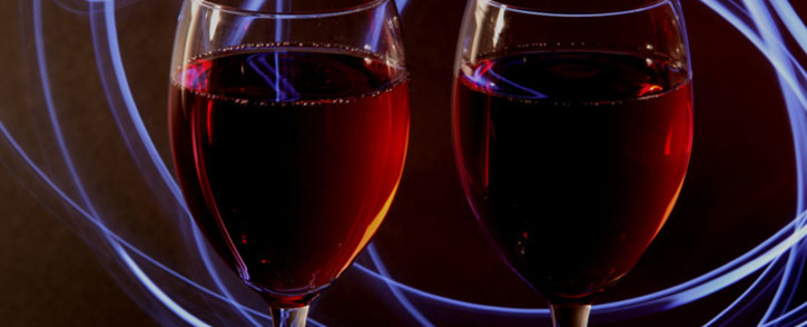 Two glasses of wine. Picture: freeimages.com