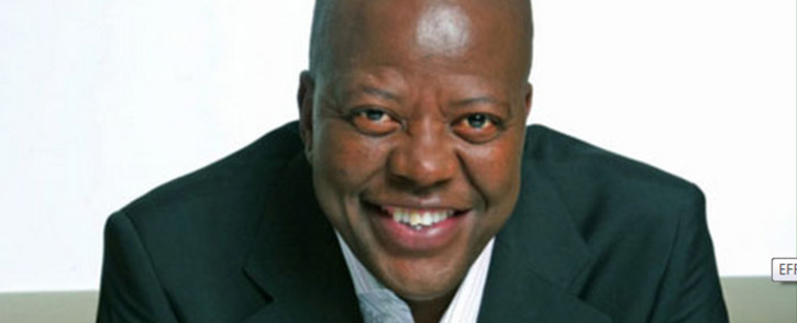 47-year-old South African radio legend Eddie Zondi has passed away. Picture: Supplied