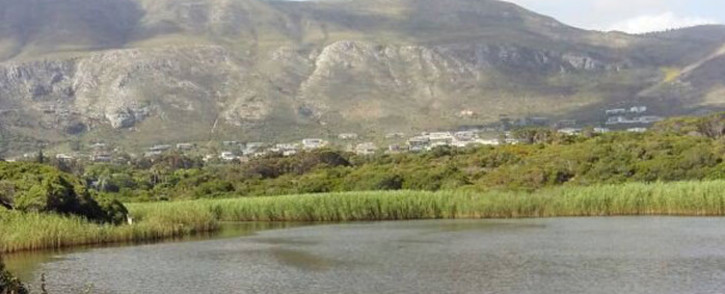 Two children drowned in a lagoon outside Hermanus. Picture: nsri.org.za