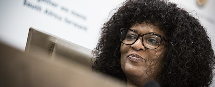 FILE: Yolisa Matakata. Picture: Sethembiso Zulu/EWN