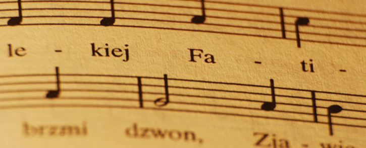 Musical notes. Picture: stock.xchg.