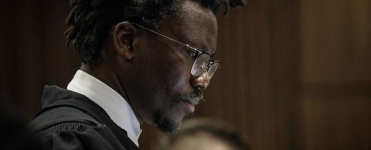 FILE: Advocate Tembeka Ngcukaitobi at the North Gauteng High Court on 12 December 2018. Picture: Abigail Javier/Eyewitness News.