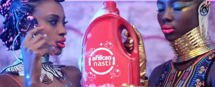 A screengrab from Nando's 'More South African Flavour' advert. Picture: YouTube.