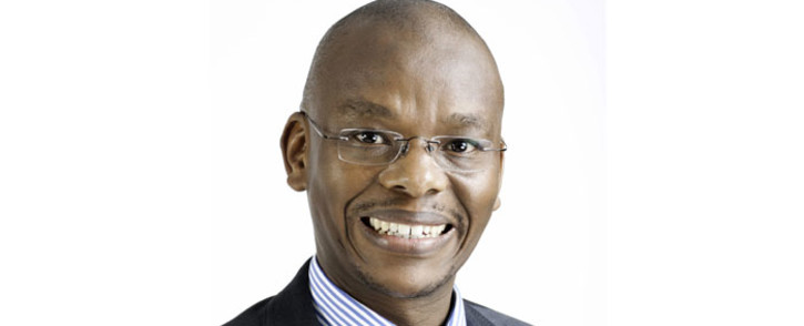 Competition Commission chair Tembinkosi Bonakele. Picture: compcom.co.za