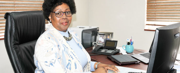 COVID-19 Ministerial Advisory Committee co-chair, Professor Koleka Mlisana. Picture: Supplied