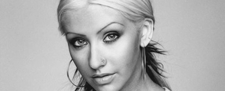 FILE: Christina Aguilera. Picture: @xtina/Instagram.