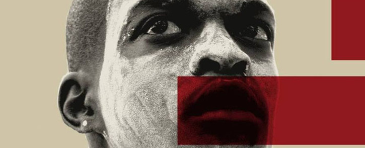 FILE: The controversial local film, 'Inxeba: The Wound', cover art. Picture: Facebook.com.