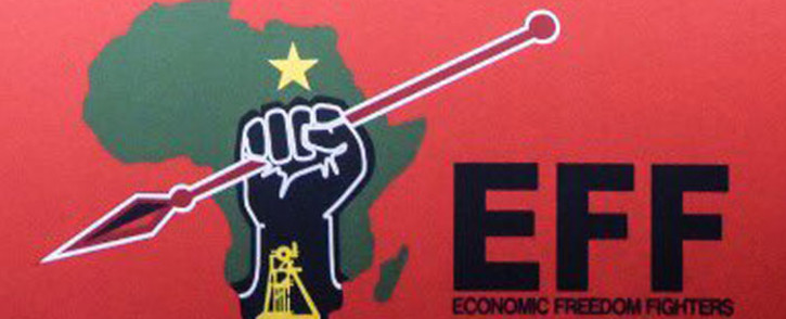 Picture: @EFFSouthAfrica/Twitter