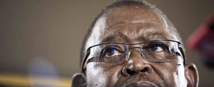 FILE: Enoch Godongwana, chair of the ANC's sub-committee on Economic Transformation. Picture: Thomas Holder/EWN