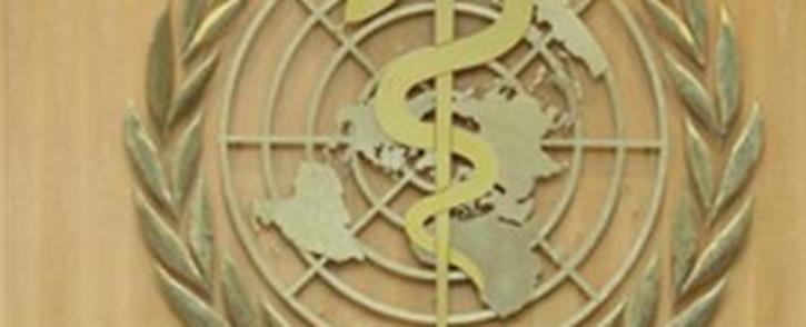 World Health Organisation. Picture: UN Photo