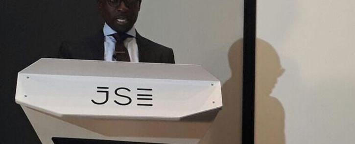 Finance Minister Malusi Gigaba. Picture: Thando Kubheka/EWN