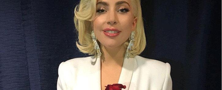 FILE: Lady Gaga. Picture: facebook.com