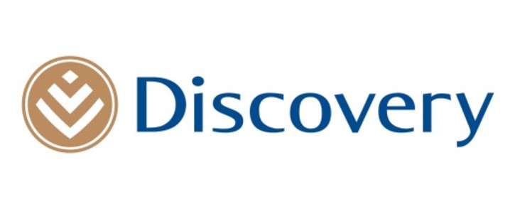 The Discovery Health logo. Picture: Discovery Holdings
