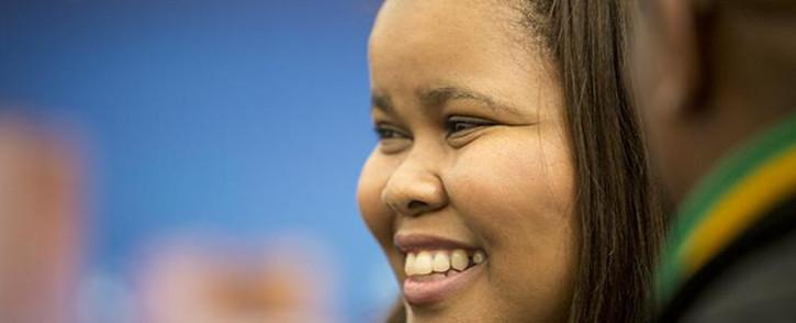 FILE: Former DA parliamentary leader Lindiwe Mazibuko. PIcture: Reinart Toerien/EWN.