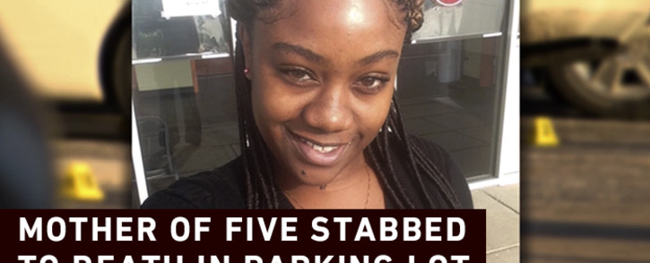 Victim of deadly Peoria, IL stabbing leaves behind husband, five young children.