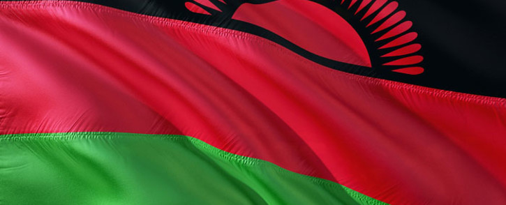 Flag of Malawi. Picture: Pixabay.com