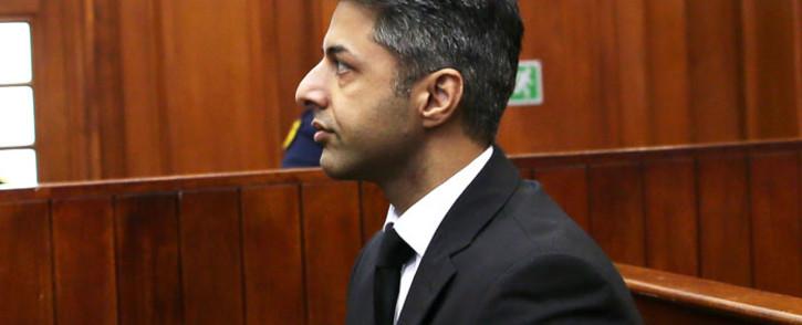 FILE: British businessman Shrien Dewani was acquitted of murder in the Western Cape High Court. Picture: Sapa