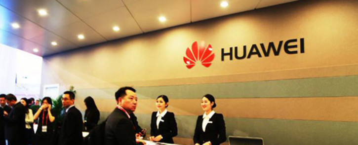 China's Huawei Technologies Co Ltd. Picture: Facebook.
