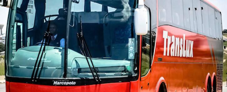 A Translux bus. Picture: Facebook