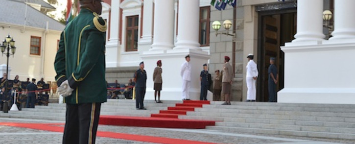 FILE: State of the Nation 2013. Picture: EWN