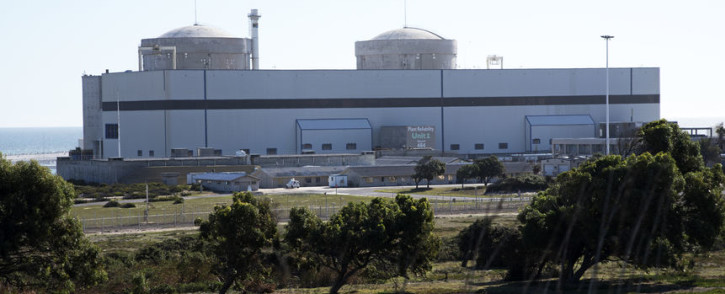 Koeberg Nuclear Power Station. © petertt/123rf.com