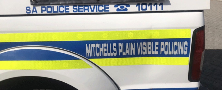 More law enforcement officers have been deployed to the streets of Mitchells Plain following a number of deadly shootings in the area. Picture: Lizell Persens/Eyewitness News.