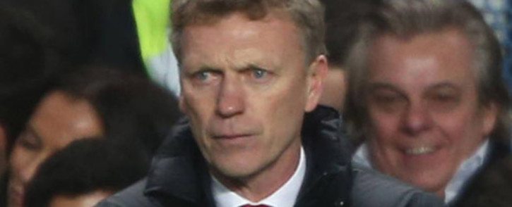 Moyes was appointed United's manager last year on the personal recommendation of Alex Ferguson. Picture: Facebook.