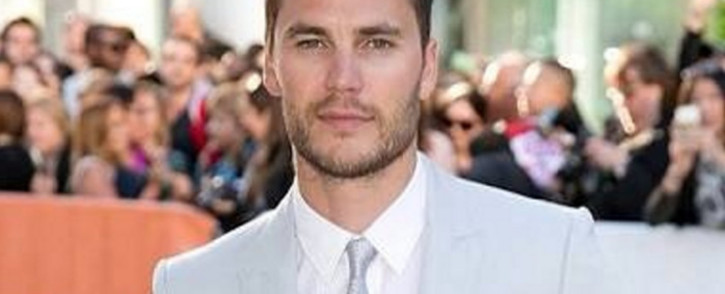 FILE: US Actor Taylor Kitsch. Picture: Instagram/taylorkitsch_official
