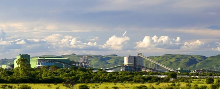The Bafokeng Rasimone platinum mine in the North-West. Picture: Bafokeng.com