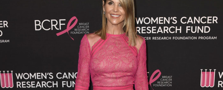 FILE: Lori Loughlin. Picture: Getty Images/AFP