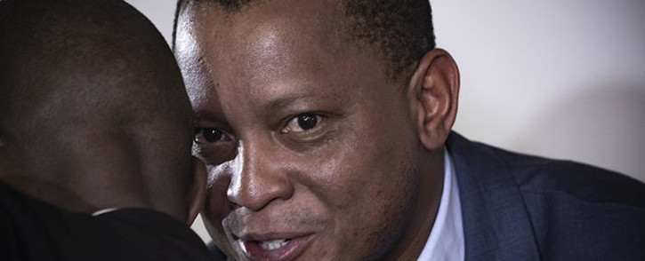 FILE: Former South African Broadcasting Corporation COO Chris Maroleng. Picture: Sethembiso Zulu/EWN