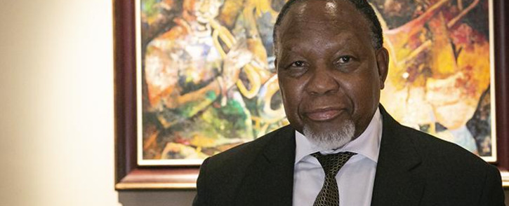 FILE: Former President Kgalema Motlanthe. Picture: Sethembiso Zulu/EWN