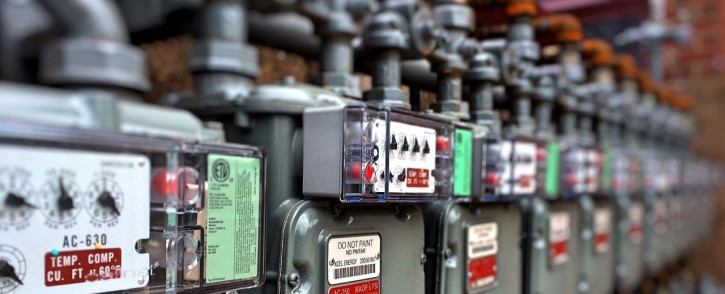 Power lines, electricity, load shedding. Image: Pexels.