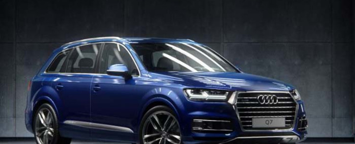The Audi Q7. Picture: Supplied