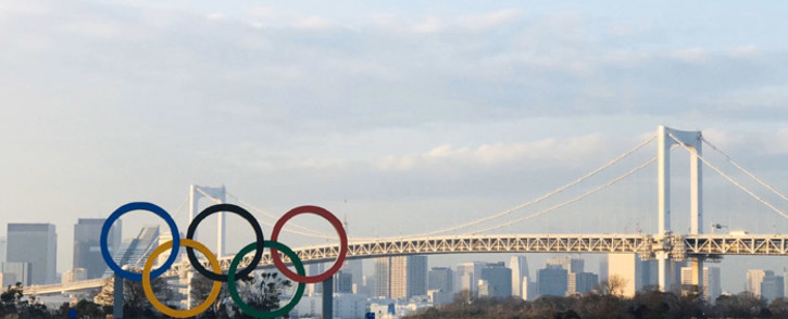 The 2020 Summer Olympic Games to be hosted by Tokyo have now been moved to 2021. Picture: Twitter/@Tokyo2020