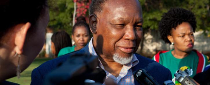 Kgalema Motlanthe. Picture: GCIS.