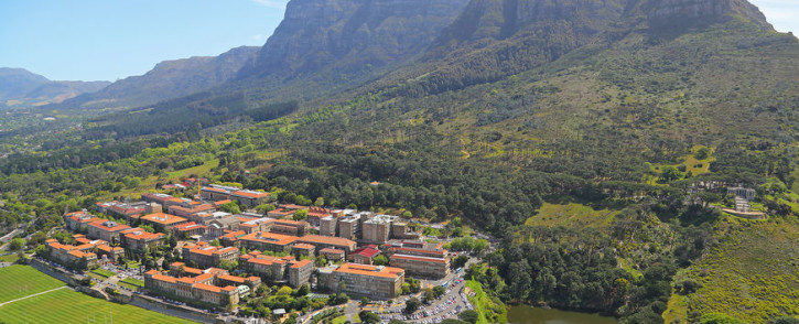 FILE: The University of Cape Town Picture: 123rf.com
