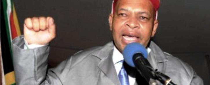 Limpopo Premier Stanley Mathabatha. Picture: www.limpopo.gov.za