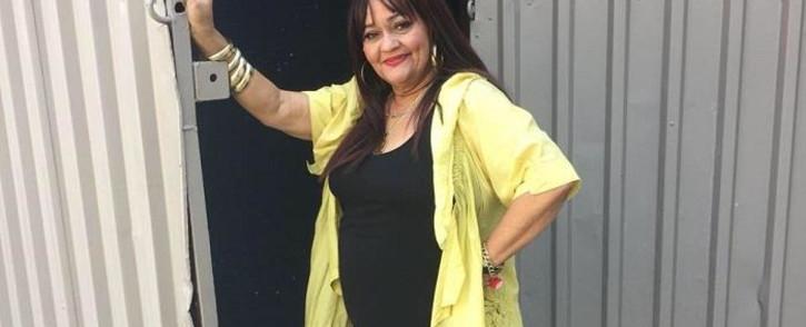 Shaleen Surtie Richards. Picture: Facebook.