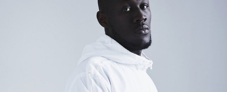 FILE: Rapper Stormzy. Picture: @Stormzy1.