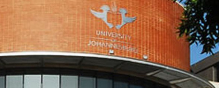 A student from the University of Johannesburg (UJ) was shot and wounded during an attempted robbery on 6 August outside the facility's Doornfontein Campus. Picture:EWN