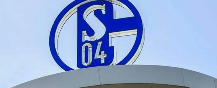 Bundesliga club Schalke headquarters. Picture: Twitter @s04_en