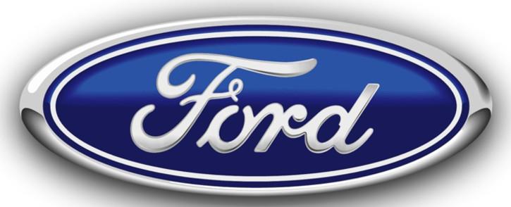 YouTube screengrab of Ford logo.